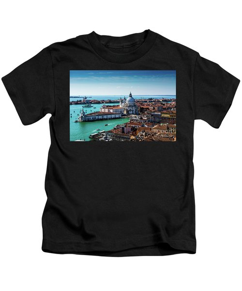 Eternal Venice Kids T-Shirt