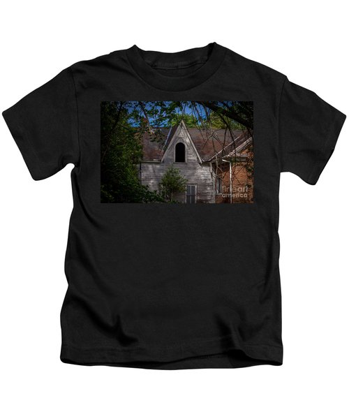 Ventilated Kids T-Shirt