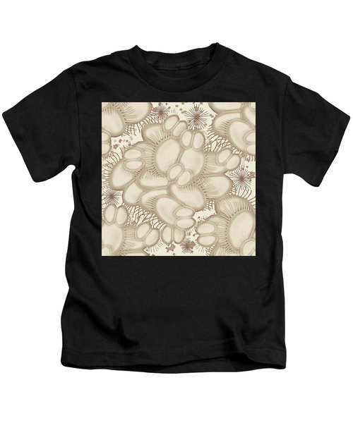 Venus Fly Trap Kids T-Shirt