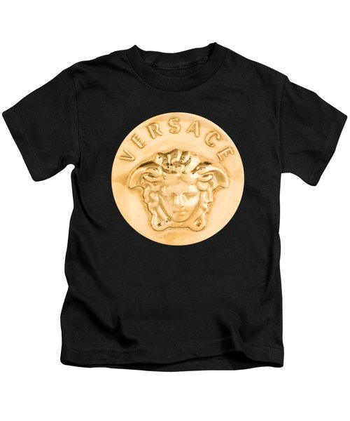 Versace Jewelry-1 Kids T-Shirt