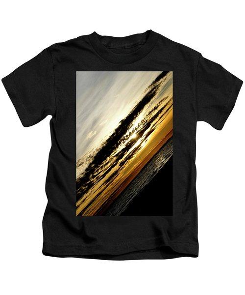 Vertical Horizon Kids T-Shirt