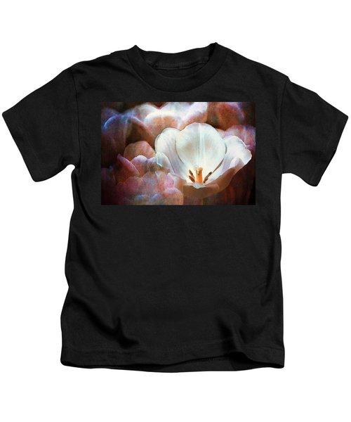 Vesper Tulips Kids T-Shirt