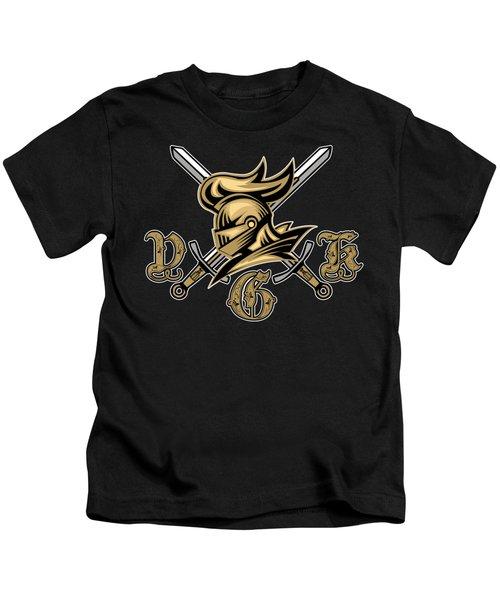 VGK Kids T-Shirt