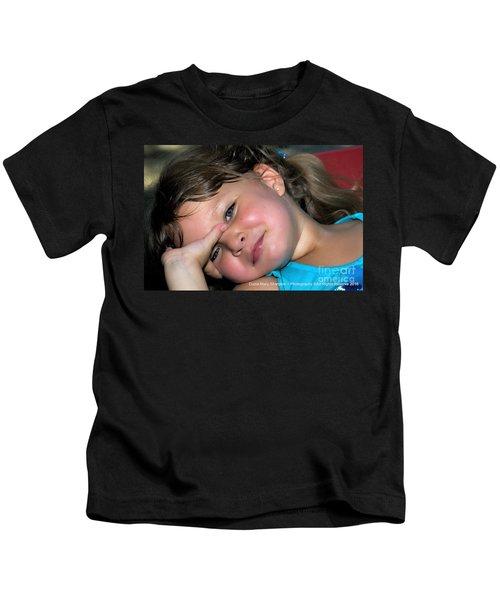 Victorias Smile Kids T-Shirt