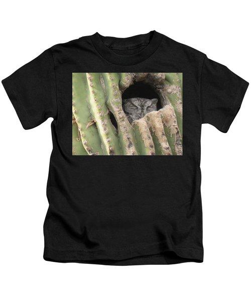 Victor's Home Kids T-Shirt