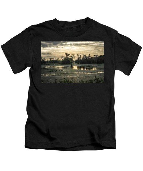 Viera Storm Kids T-Shirt