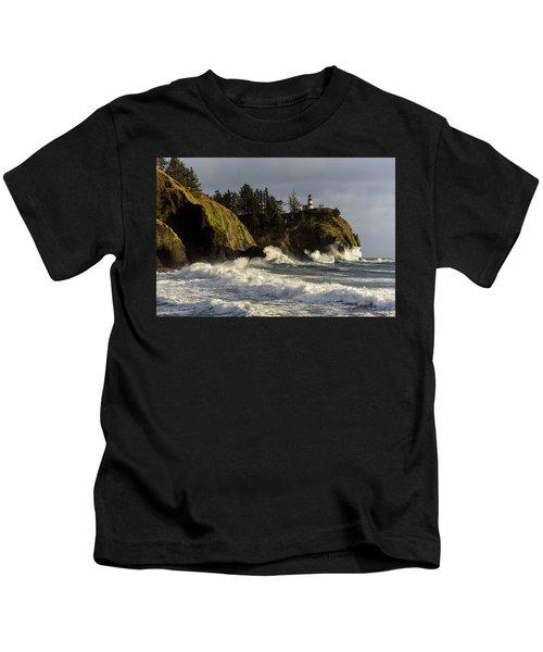 Vigorous Surf Kids T-Shirt