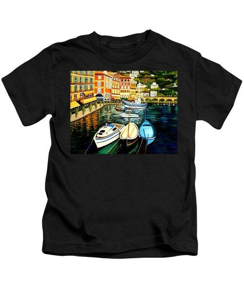 Villa Franche Kids T-Shirt