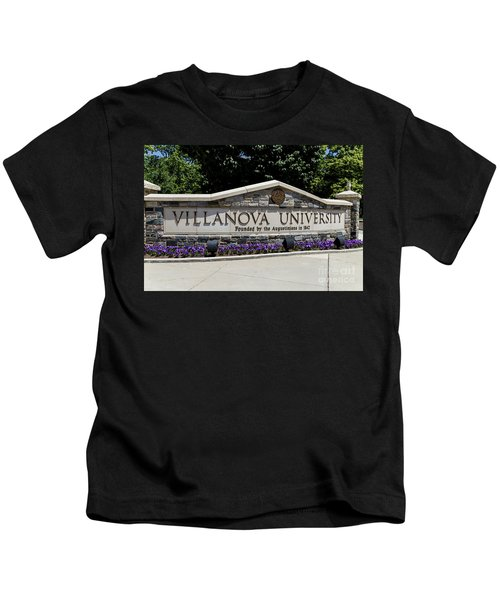 Villanova Kids T-Shirt