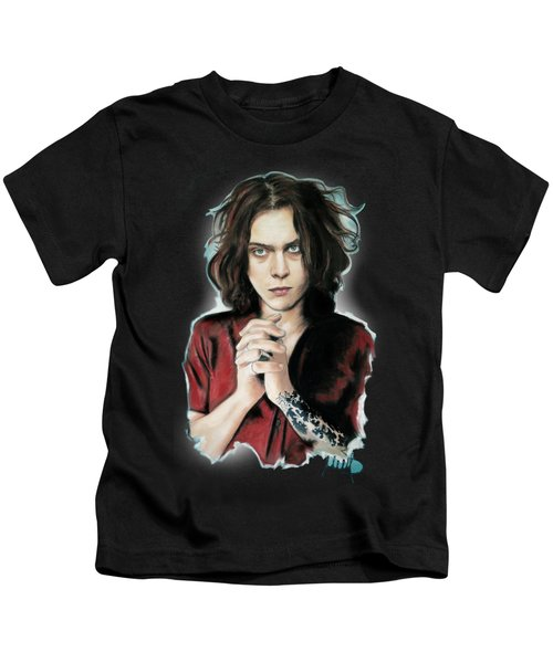 Ville Valo Kids T-Shirt