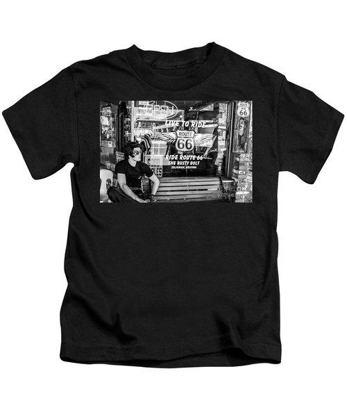 Vintage General Store Kids T-Shirt