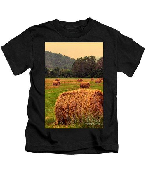 Virginia Evening Kids T-Shirt