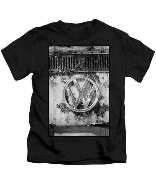 Volkwagen Sign Kids T-Shirt