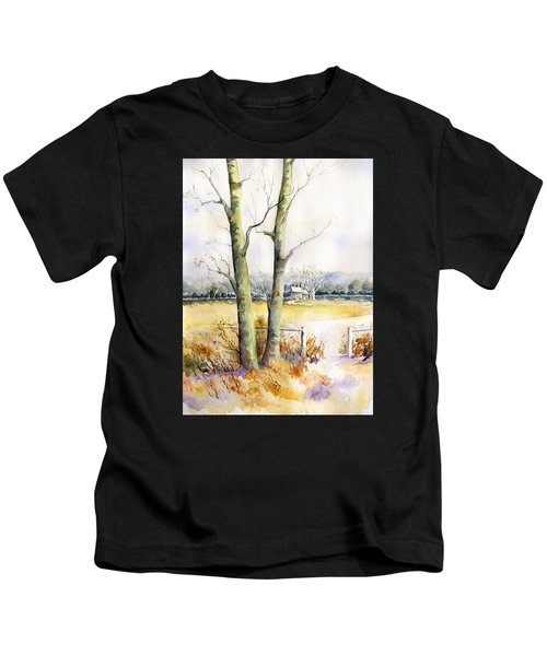 Wagner's Farm Kids T-Shirt
