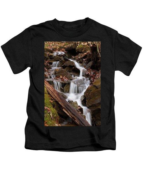 Walden Creek Cascade Kids T-Shirt