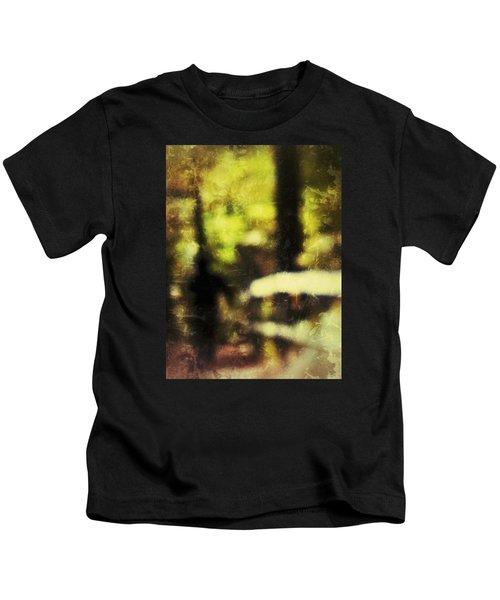 Walk In The Park Kids T-Shirt
