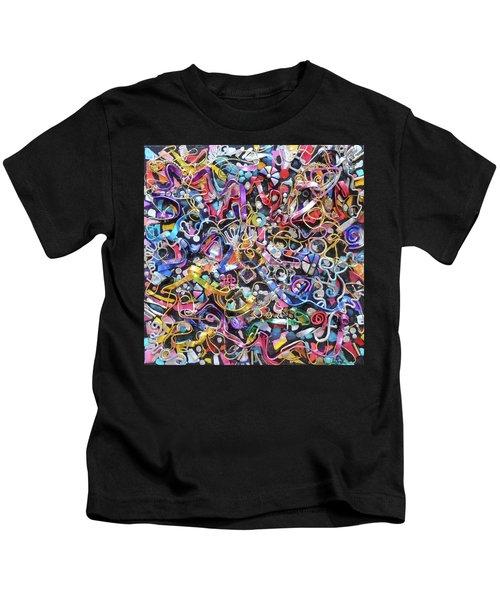 Wall Jewelry 3r Kids T-Shirt
