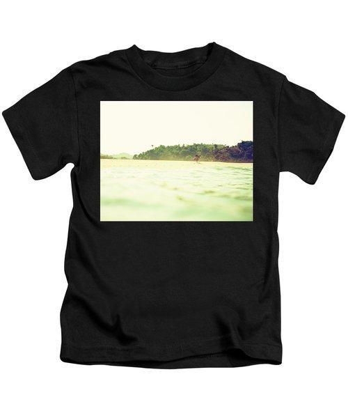 Wandering Kids T-Shirt