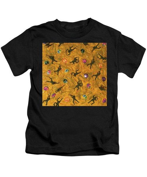 War And Peace Kids T-Shirt