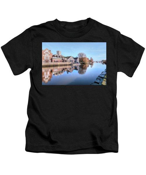 Wareham - England Kids T-Shirt