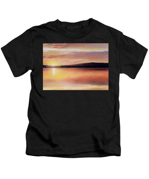 Warmth Kids T-Shirt