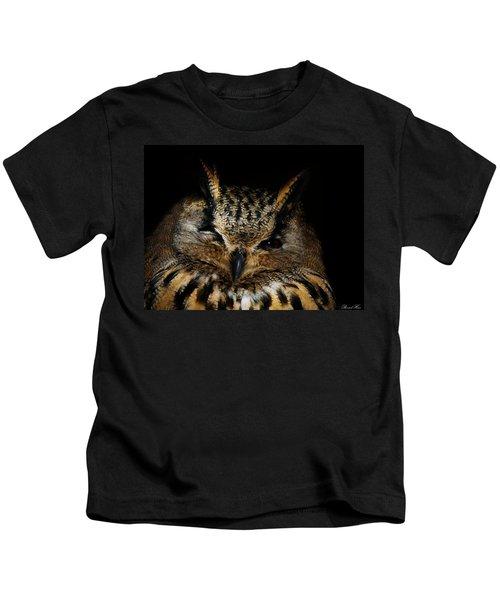 Watching You Kids T-Shirt