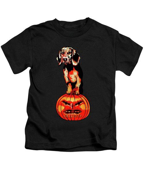 Watchman. Kids T-Shirt