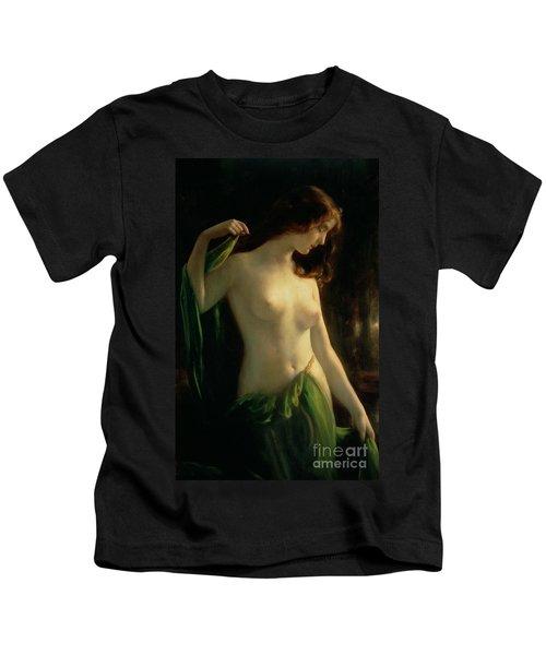Water Nymph Kids T-Shirt