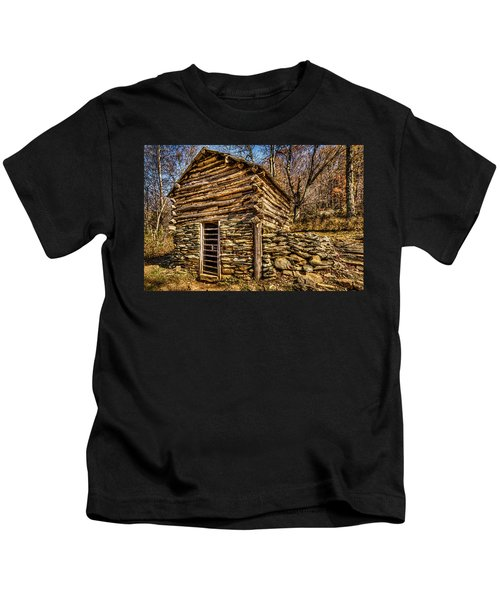 Water Shed Kids T-Shirt