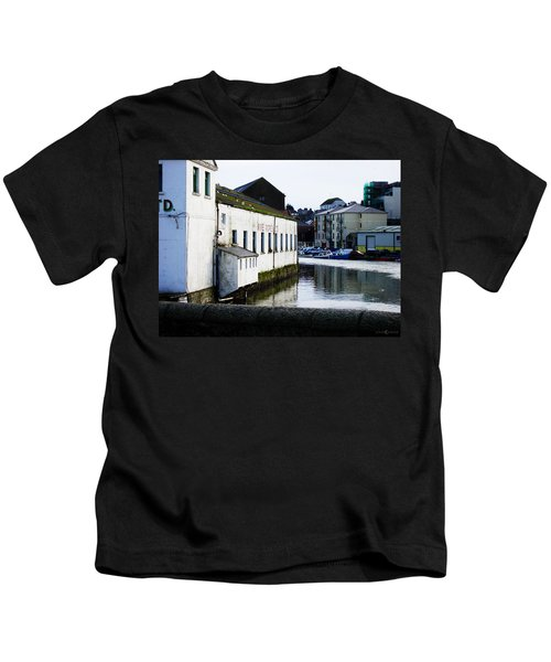 Waterfront Factory Kids T-Shirt