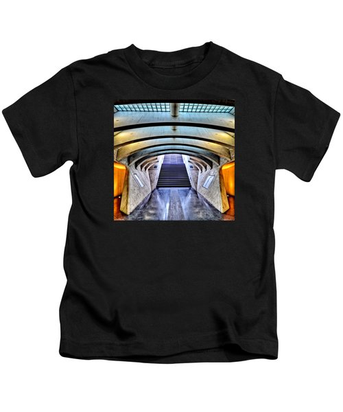 Way Out Kids T-Shirt