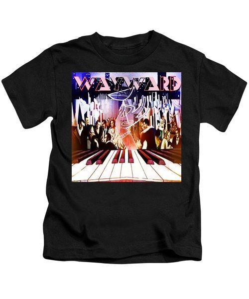 Wayward Kids T-Shirt