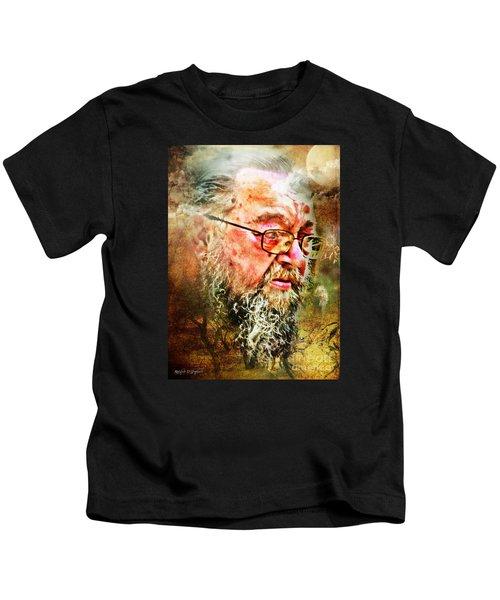 Wayward Son Kids T-Shirt