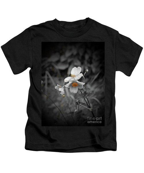 We Fade To Grey 4 Kids T-Shirt