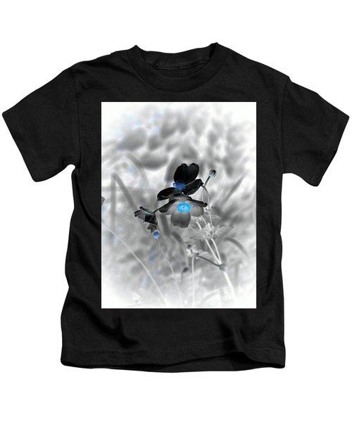 We Fade To Grey 4 Part 2 Kids T-Shirt