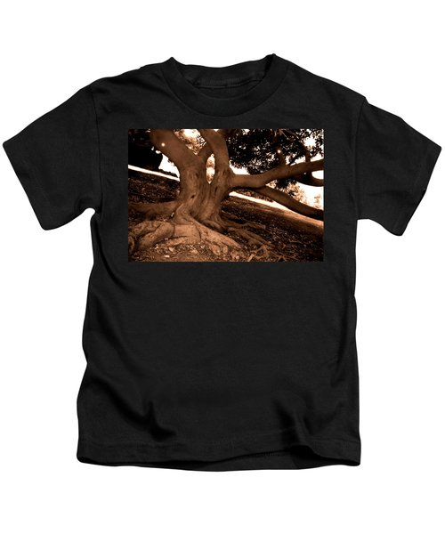 We Would -- Screaming Trees Kids T-Shirt