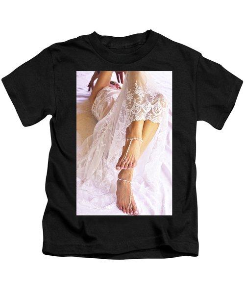 Wedding Kids T-Shirt