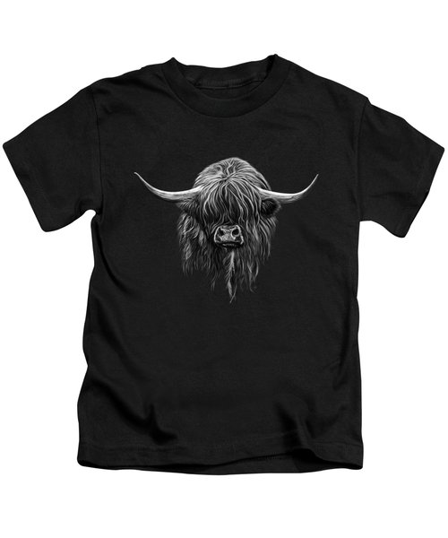 Wee Hamish 2 Kids T-Shirt
