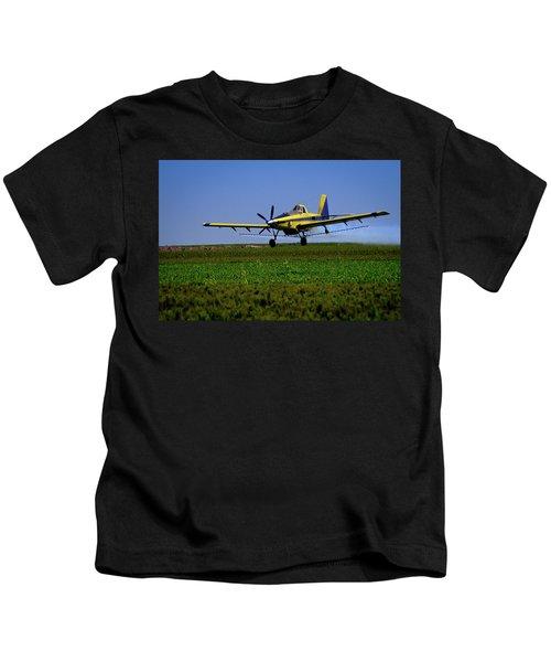West Texas Air Force 2 Kids T-Shirt
