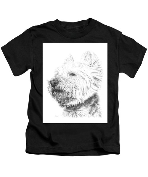 Westy Kids T-Shirt