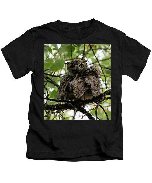 Wet Owl Kids T-Shirt