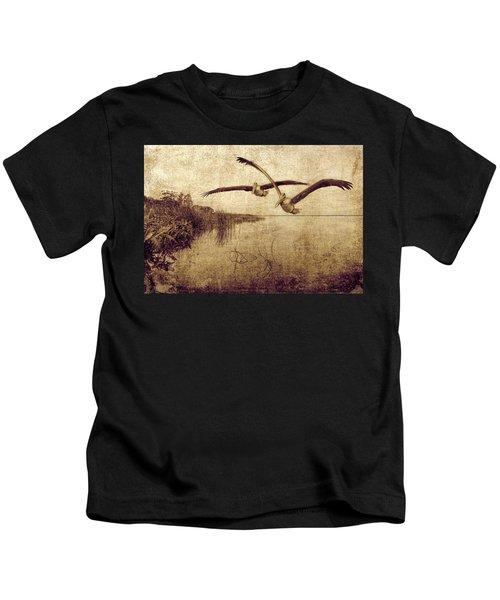 Wetlands Kids T-Shirt