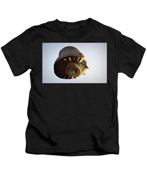 What Lies Beneath Kids T-Shirt