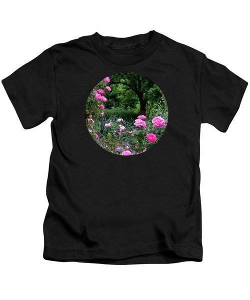 Where Our Dreams Take Us- Original Version Kids T-Shirt