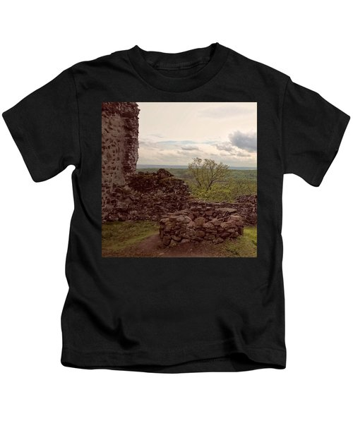 Wieder Einmal Auf Meiner Lieblings- Kids T-Shirt