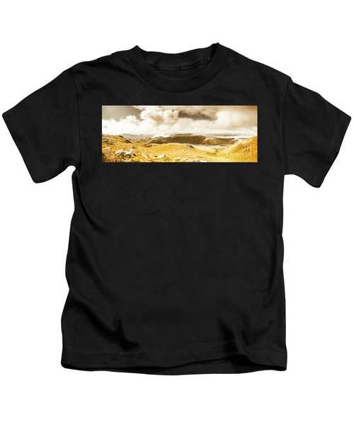 Wild Country Lookout Kids T-Shirt