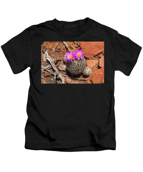 Wild Eyed Cactus Kids T-Shirt
