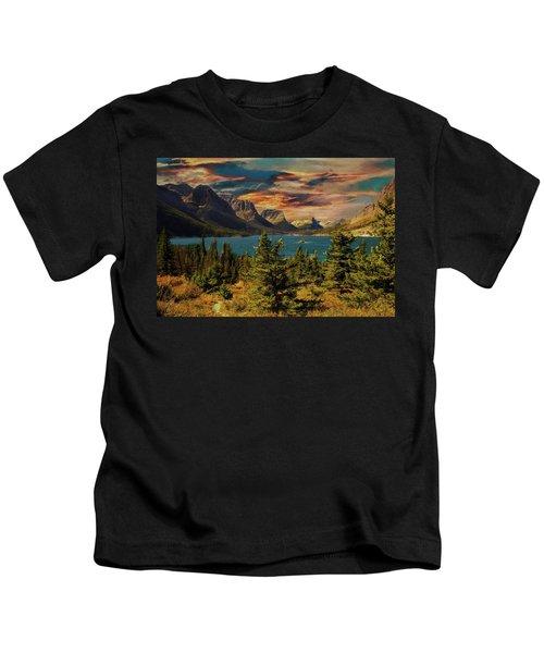 Wild Goose Island Gnp. Kids T-Shirt