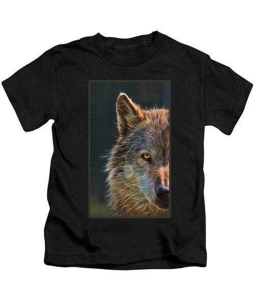 Wild Night Kids T-Shirt