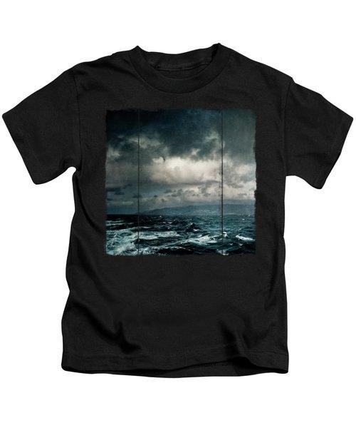 Wild Ocean Kids T-Shirt